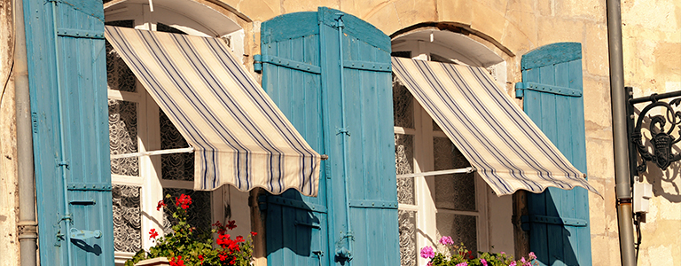 Are awnings worth it?