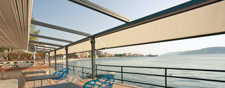 Functionality – What purposes do you need an awning for?
