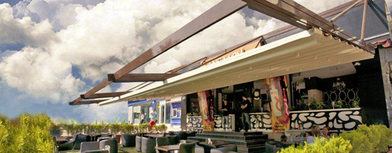 Placement – Where will your awning be installed?