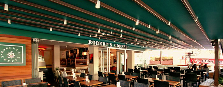 Awnings for business and homeowners in Sydney